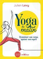 Yoga du matin  - Julien Lévy