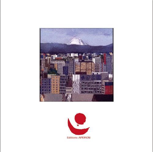 carnet d'artiste ; Japon