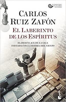 Laberinto De Los Espiritus,El