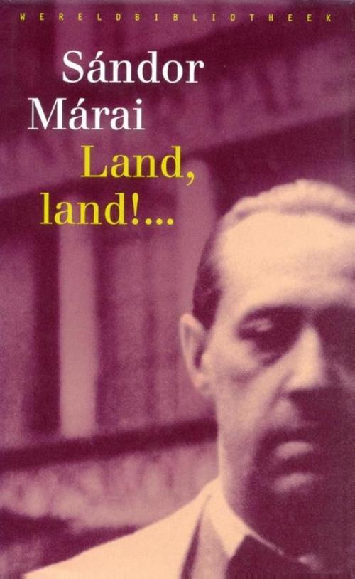 Land, land!...