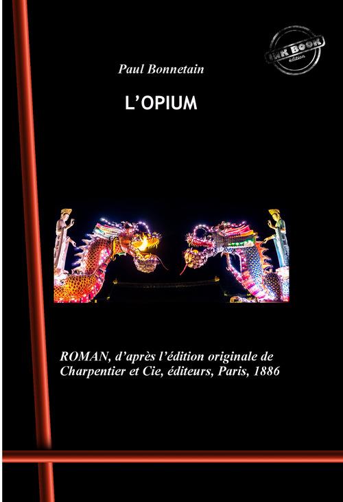 L'Opium (roman)