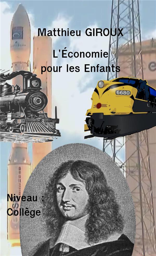 L'économie pour les enfants
