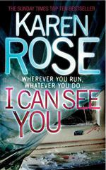 Vente EBooks : I Can See You (The Minneapolis Series Book 1)  - Karen Rose