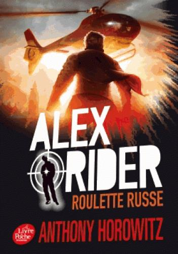 Alex Rider T.10 ; roulette russe