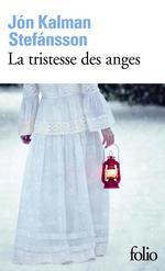 Vente EBooks : La tristesse des anges  - Jón Kalman Stefánsson