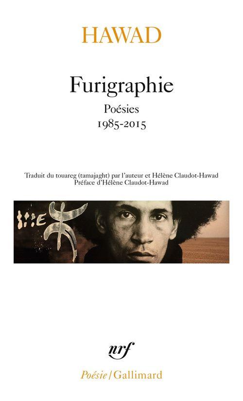 Furigraphie. Poésies, 1985-2015