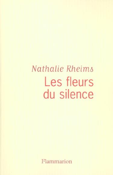 Les fleurs du silence