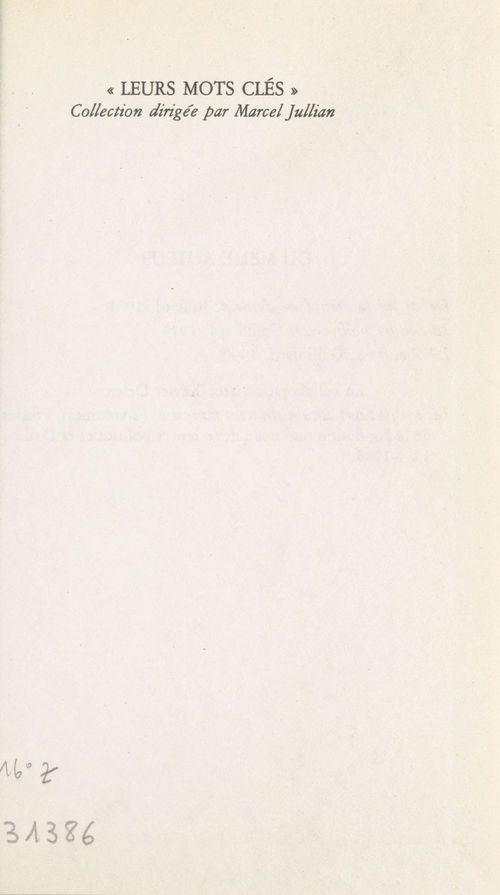 Vente EBooks : Miroir des mots  - Jacques Rigaud