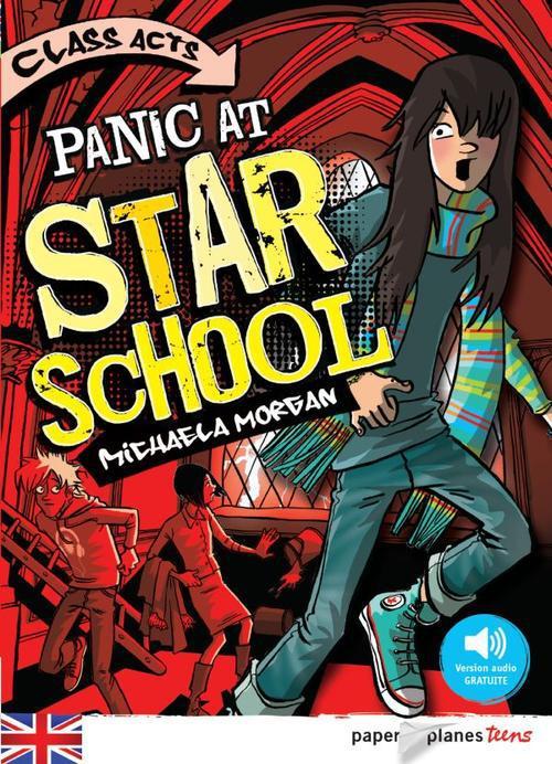 PANIC AT STAR SCHOOL