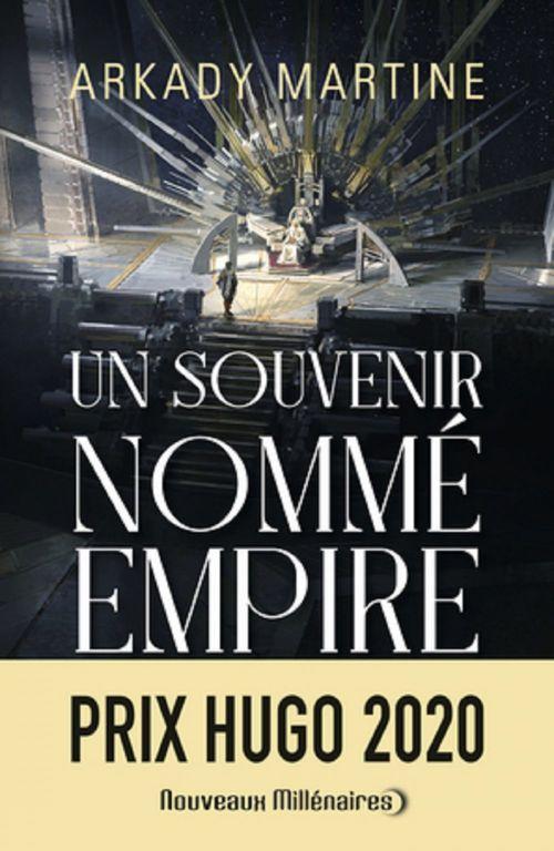 Un souvenir nomme empire