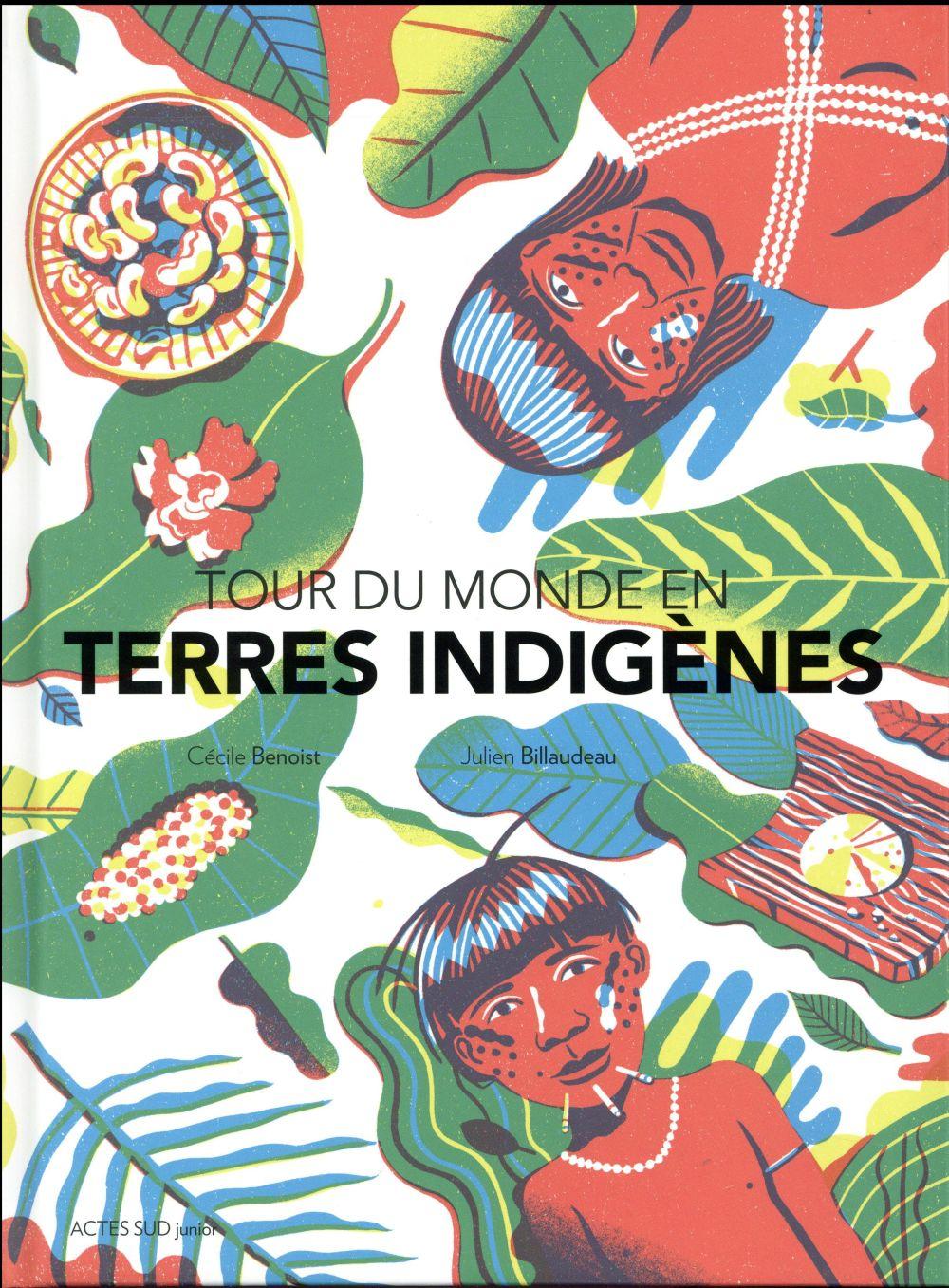 Tour du monde en terres indigènes