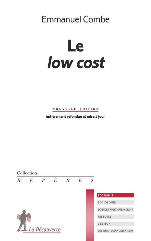Le low cost (2e édition)