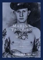 Vente EBooks : Marins tatoués  - Jérôme PIERRAT - Eric Guillon
