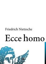 Vente Livre Numérique : Ecce homo  - Friedrich Nietzsche