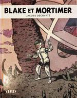 Couverture de Hs Dbd N  21 Blake Et Mortimer Cartonne