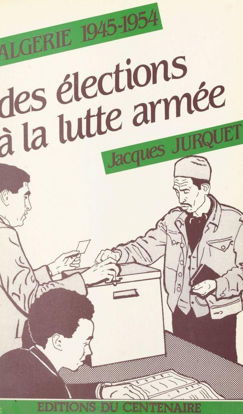 La Révolution nationale algérienne et le Parti communiste français (4)