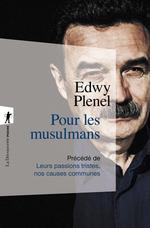 Vente Livre Numérique : Pour les musulmans  - Edwy PLENEL