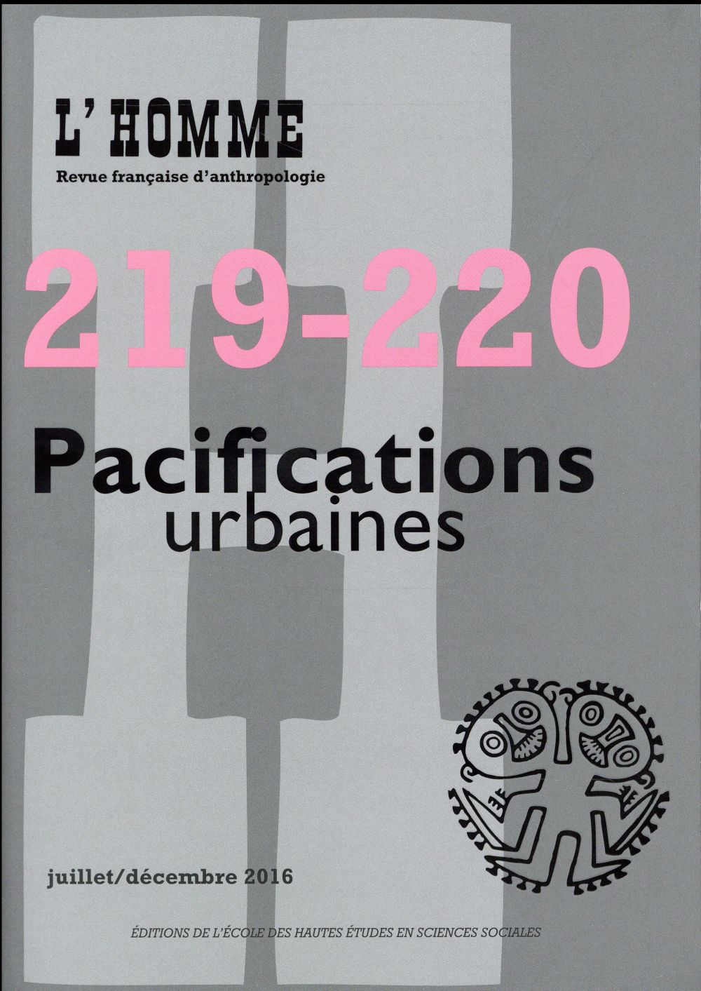 Pacifications urbaines