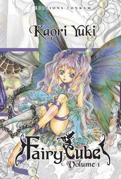 Fairy Cube -Tome 01-