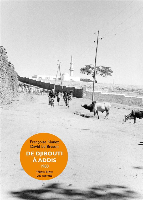 De Djibouti à Addis 1980