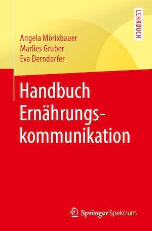 Handbuch Ernährungskommunikation