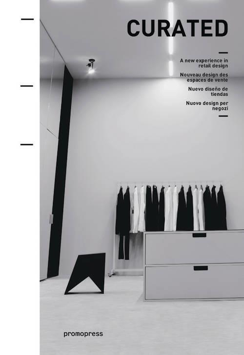 Curated ; Nouveau Design Des Espaces De Vente
