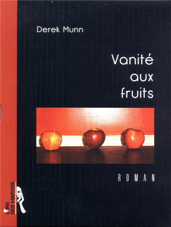 Vanité aux fruits