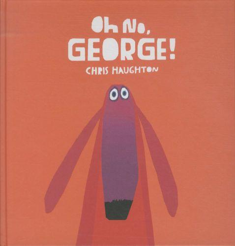 Oh no, george !