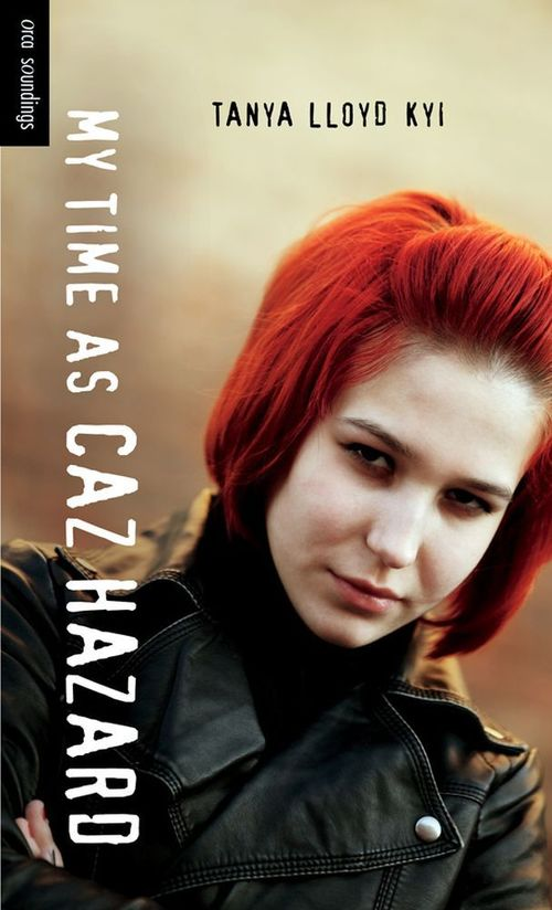 My Time as Caz Hazard