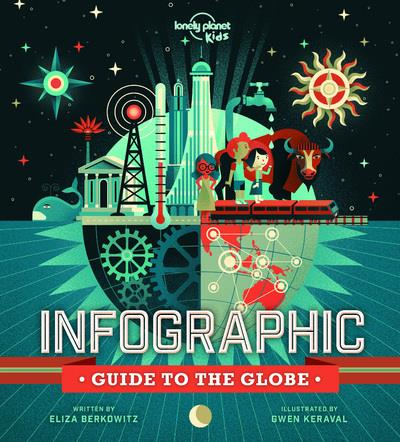 Infographic guide to the globe (édition 2020)