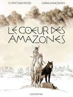 Vente EBooks : Le Coeur des Amazones  - Christian Rossi