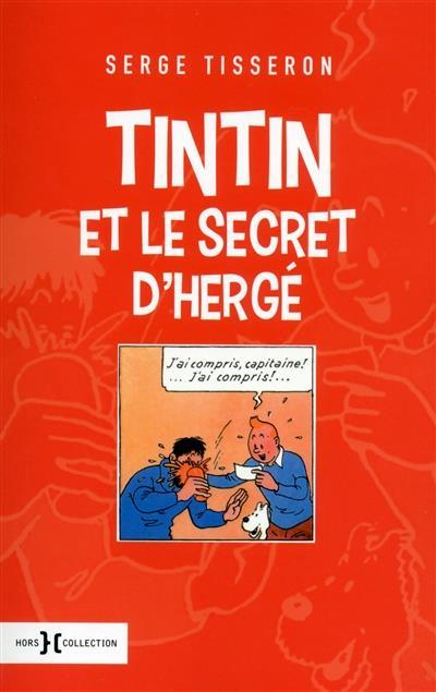 Tintin Et Le Secret D'Herge