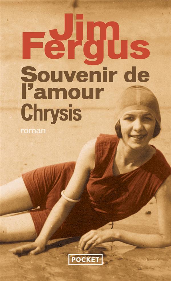 Souvenir de l'amour ; chrysis