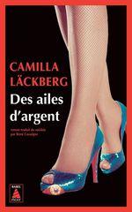 Vente EBooks : Des ailes d'argent  - Camilla Läckberg