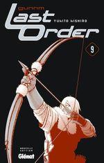 Vente Livre Numérique : Gunnm Last Order (sens français) - Tome 09  - Yukito Kishiro
