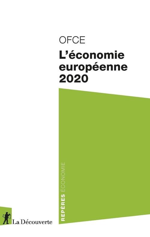 L'économie européenne (édition 2020)
