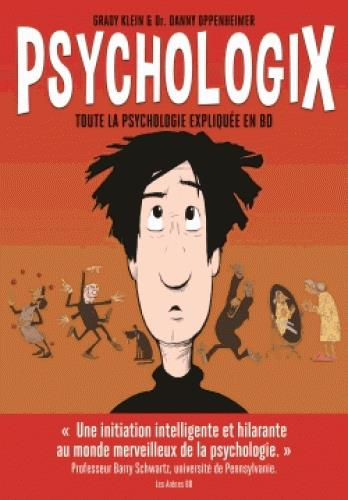 Psychologix BD