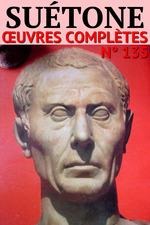 Vente EBooks : Suétone - Oeuvres complètes  - Suétone