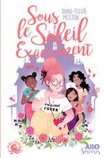 Vente EBooks : Allô sorcières t.2 ; sous le soleil exactement  - Anne-Fleur MULTON