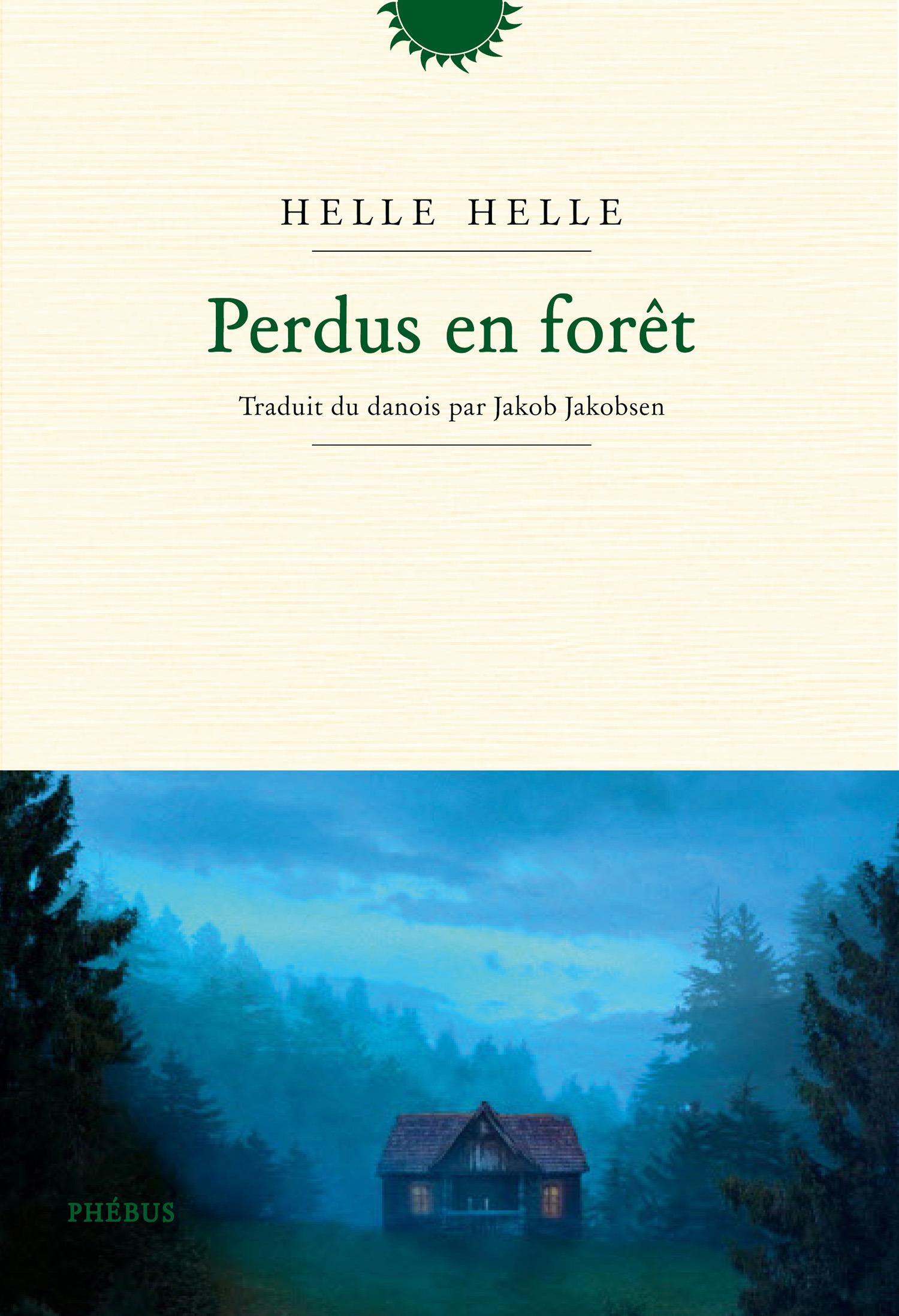 Perdus en forêt