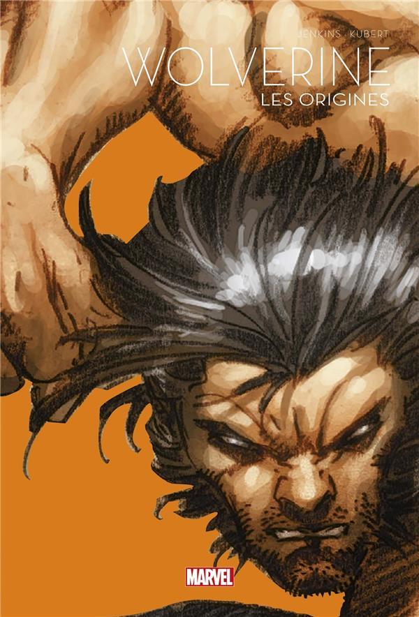 Wolverine ; les origines