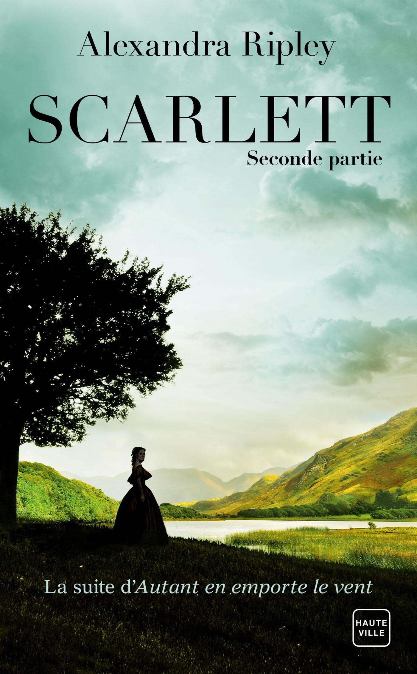 Scarlett T.2