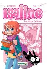 Vente Livre Numérique : Isaline (Version manga) - Tome 1  - Maxe l'Hermenier