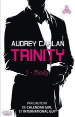 Vente Livre Numérique : Trinity T1  - Audrey Carlan