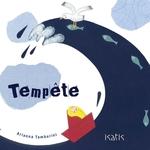 Vente EBooks : Tempete  - Arianna Tamburini
