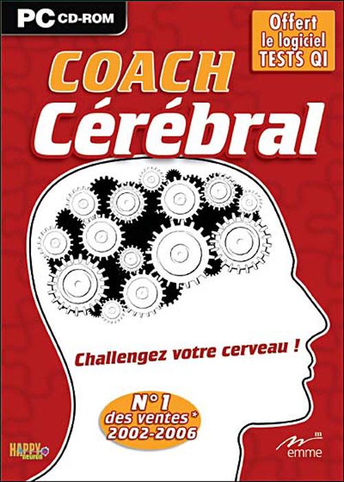 Coach cérébral ; challengez votre cerveau test qi adulte offert