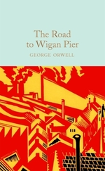 Vente EBooks : The Road to Wigan Pier  - George Orwell