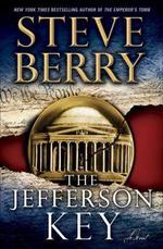 Vente Livre Numérique : The Jefferson Key  - Steve Berry