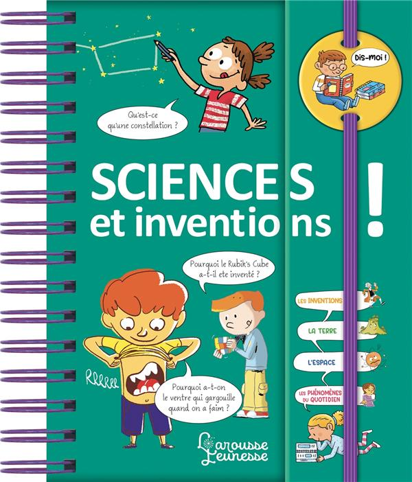 Sciences et inventions !