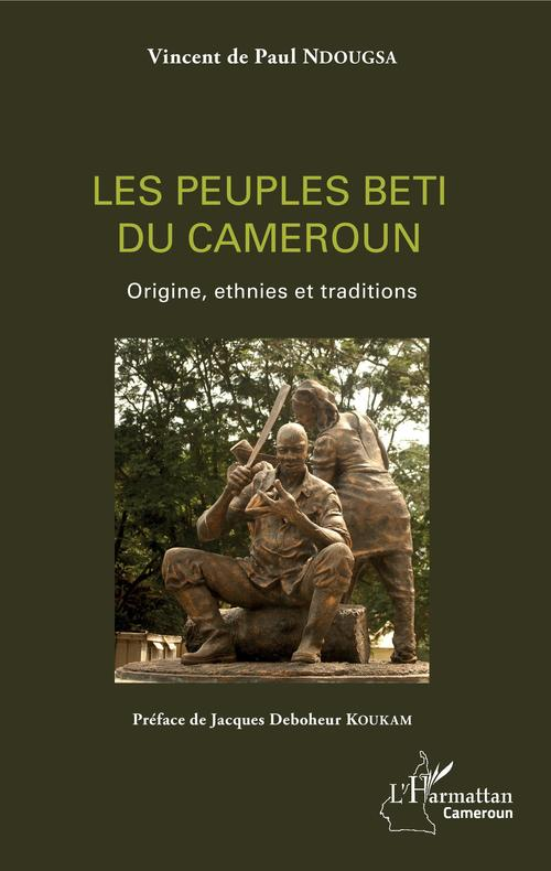 Les peuples beti du Cameroun